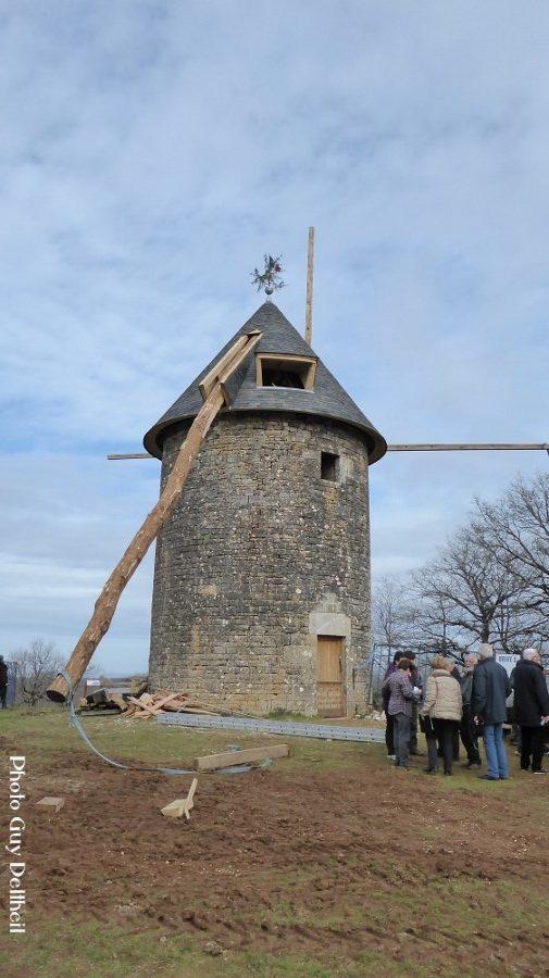 Moulin de Gignac 46600