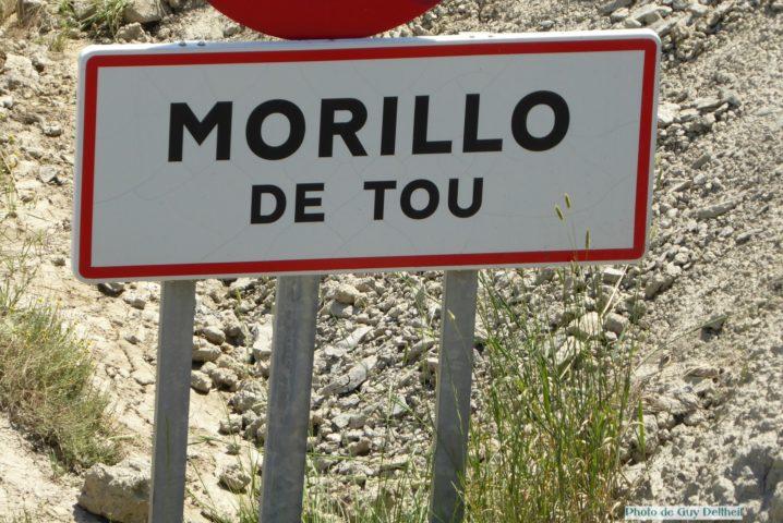 Espagne-Morillo de Tou et le Lac de Médiano
