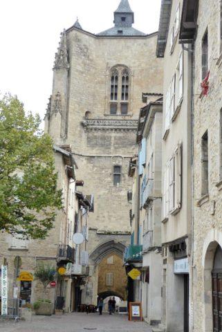 Aveyron-Villefranche-de-Rouergue