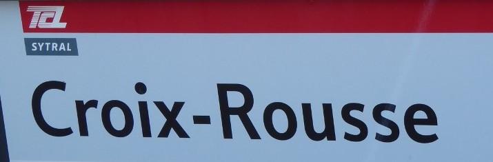 Lyon-Croix Rousse