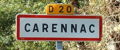Carennac-Site
