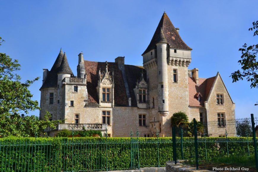 Château-des-Milandes