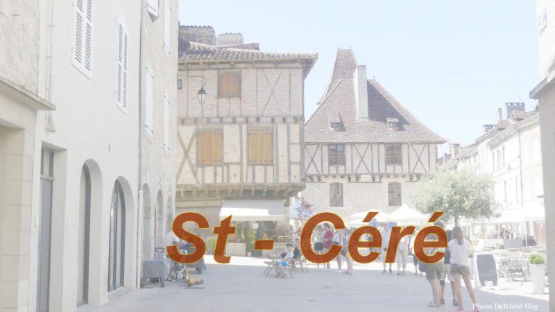 St-Céré-Site