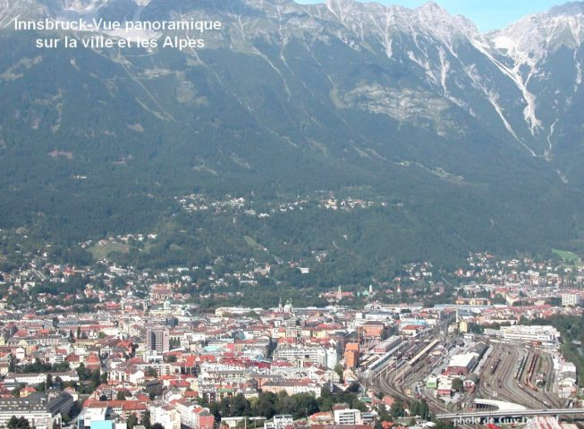 Innsbruck-Tyrol