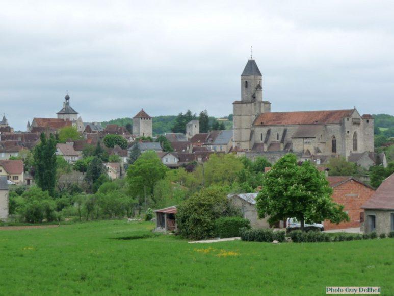 Martel-Le Truffadou