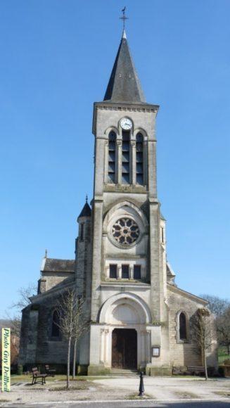Dégagnac-L'Eglise St Vincent