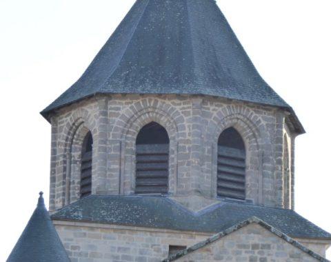 Beaulieu-sur-Dordogne-l'Abbatiale St Pierre