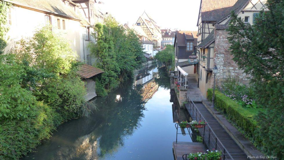 Colmar-Quartier-Petite-Venise