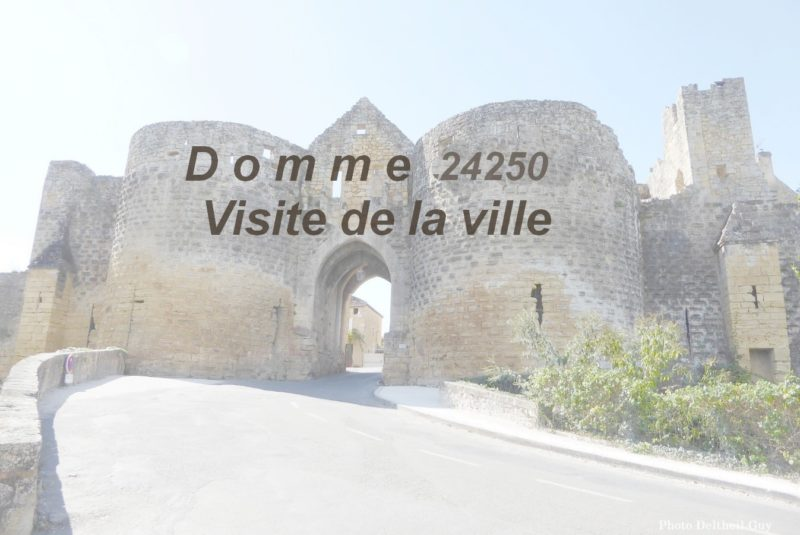 Domme-Site